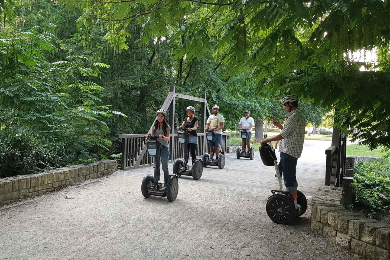Ulm: Segway Tour