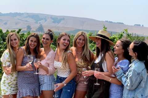 Private Weintour nach Napa & Sonoma von San Francisco