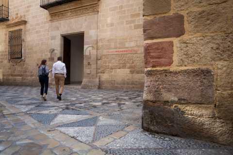 Museo Picasso Málaga: Ticket und Audioguide