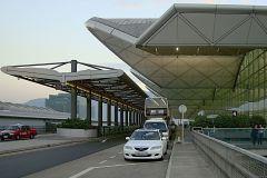 Aeroporto Landvetter para Hotel Gotemburgo: Transfer privado