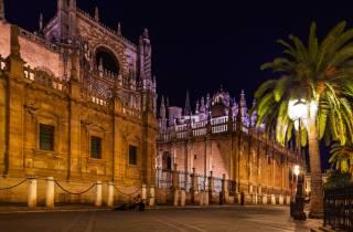 Sevilla: Sonnenuntergangstour