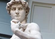 Florenz: Privater Besuch der Accademia-Galerie mit Rundgang