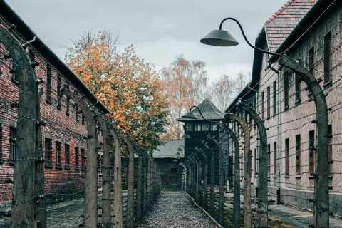 From Krakow: Auschwitz-Birkenau Full-Day Trip with Private Transfer - Non-Refundable