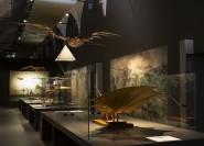 Mailand: Science Museum Ticket und Leonardo Galleries Tour