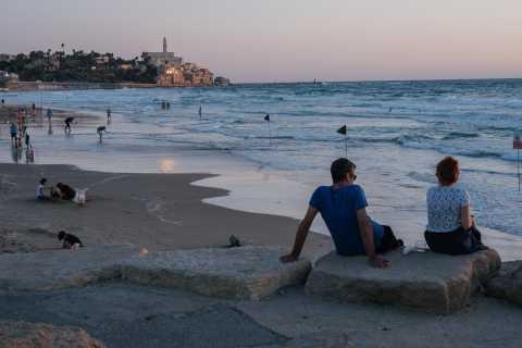 Privétour door Tel Aviv en het oude Jaffa