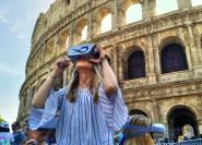 Kolosseum: Führung mit Virtual-Reality-Erlebnis