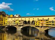 Florenz: Höhepunkte Geführte Wanderung