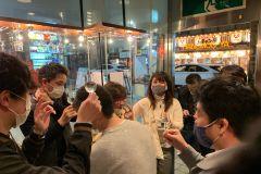 Nagoya: passeio de bar no distrito de Sakae