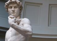 Florenz: Führung durch die Uffizien
