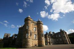 Edimburgo: Ingresso Palácio de Holyroodhouse