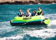 Capri: Bootsfahrtspaß und Tagesausflug zum Schwimmen