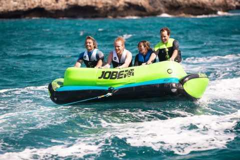Capri: Boat Cruise Fun and Swim Day Trip