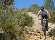 Pantelleria: Mountainbike-Tour