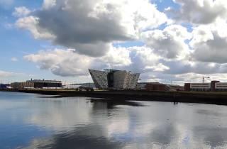Belfast: Kleingruppen-Titanic-Rundgang