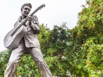 Memphis: Private Elvis-Tour und ohne Anstehen nach Graceland