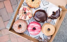 Boston Underground Donut Tour