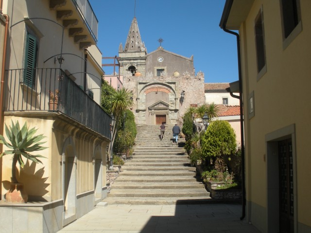 Van Catania: The Godfather Movie-dagtrip op Sicilië
