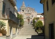 Ab Catania: Tagesausflug zum Patenfilm auf Sizilien