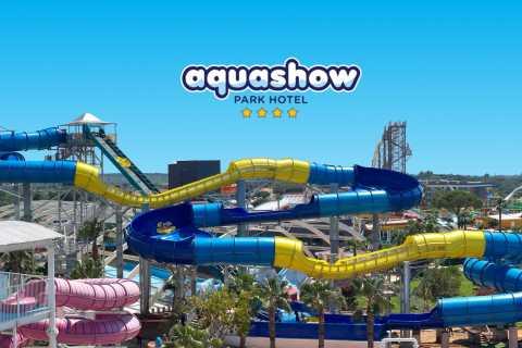 Algarve Aquashow Park Admission Tickets