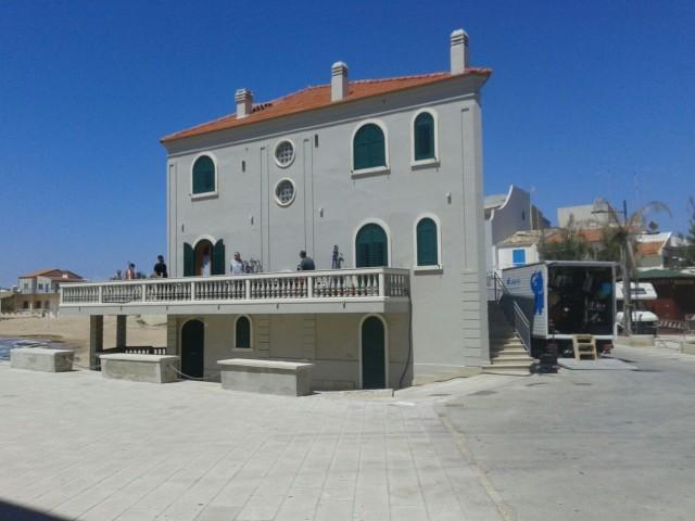 Van Catania: Zuidoost-Sicilië Inspecteur Montalbano Tour