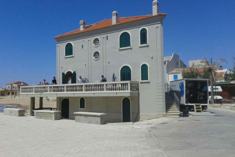 Ab Catania: Südost-Sizilien-Inspektor Montalbano Tour