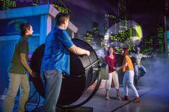 Orlando: Combo Madame Tussauds e Sea Life Aquarium