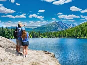 Denver: Rocky-Mountain-Nationalpark-Tour