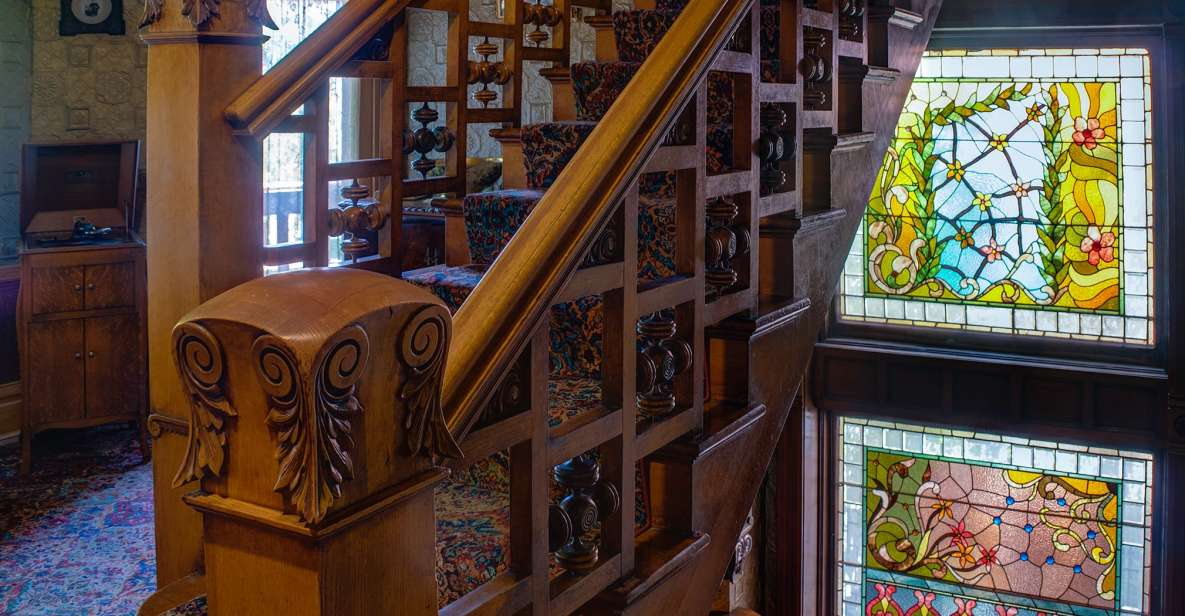 Denver: Molly Brown House Museum Admission Ticket