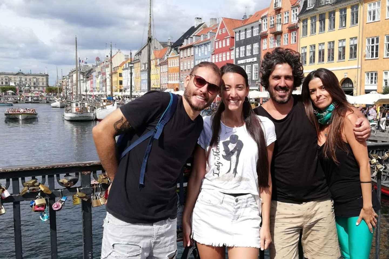 Kopenhagen: Private ganztägige Stadtrundfahrt mit Verkostungen