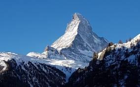 From Zürich: Zermatt, the Matterhorn and Gornergrat