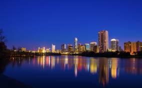 Austin: Family-Friendly Ghosts of Austin Tour