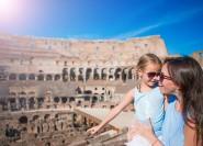 Rom: Kolosseum-Tour ohne Anstehen