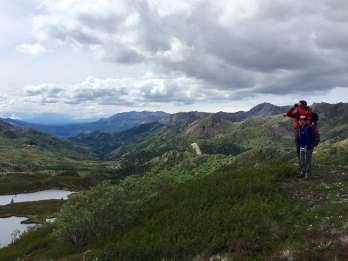 Denali: Rundgang durch Denali-Nationalpark und Reservat