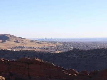 Colorado: Rote Felsen, Dinosaurierspuren und Goldminen-Tour