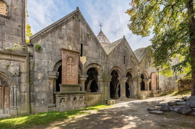 Van Tbilisi: privé dagtocht naar Armenië