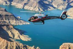 Las Vegas: Grand Canyon de Helicóptero com Traslado