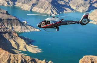 Las Vegas: Grand Canyon Hubschrauber-Landung mit Transfers
