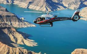 Las Vegas: Grand Canyon Helicopter Landing with Transfers