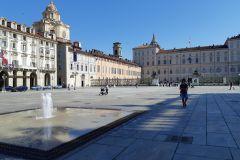 Torino: excursão guiada a pé pelos destaques da cidade de 1 hora e meia
