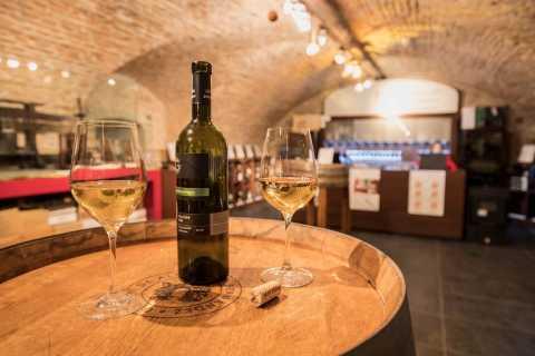 Bratysława: Degustacja wina z Sommelierem
