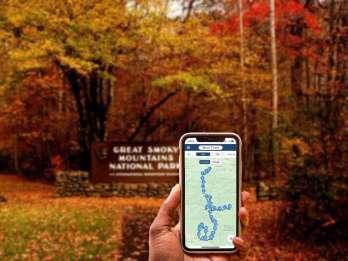 Selbstfahrerausflug zum Great Smoky Mountains Nationalpark