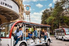 Tour Warner Bros. Studios Hollywood