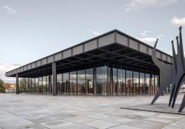 Aktivitäten Berlin - Berlin: Eintrittskarte Neue Nationalgalerie