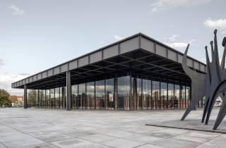 Berlin: Neue Nationalgalerie - Eintrittsticket