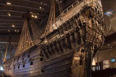 Estocolmo: Ingresso para o Museu Vasa