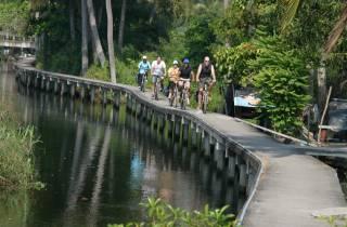 Bangkok Paradise Fahrrad- und Bootstour