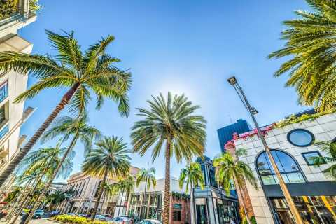 Los Angeles: Hollywood & Celebrity Homes Tour