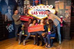 Museu de Cera Madame Tussauds Las Vegas