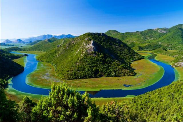 Van Kotor: Soul of Montenegro Tour
