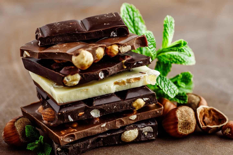Brüssel: Workshop zu Leckereien aus belgischer Schokolade